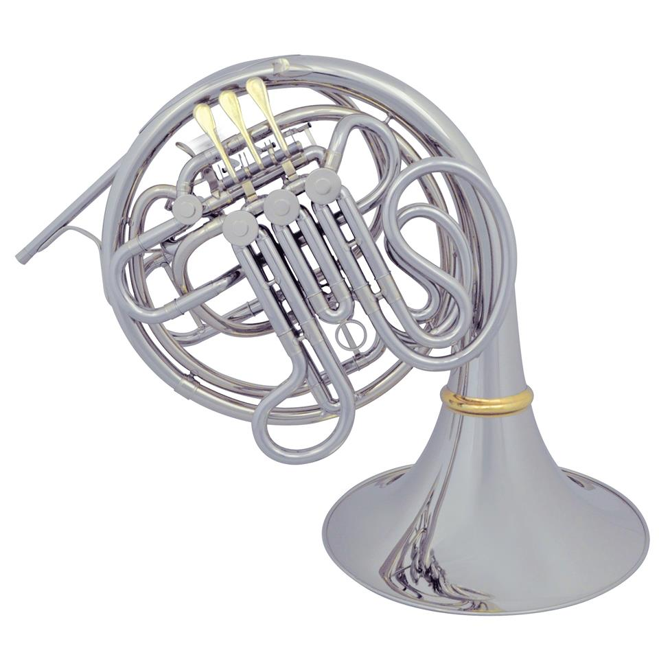 [Ex-demo] Conn 8DSE French horn Image 1