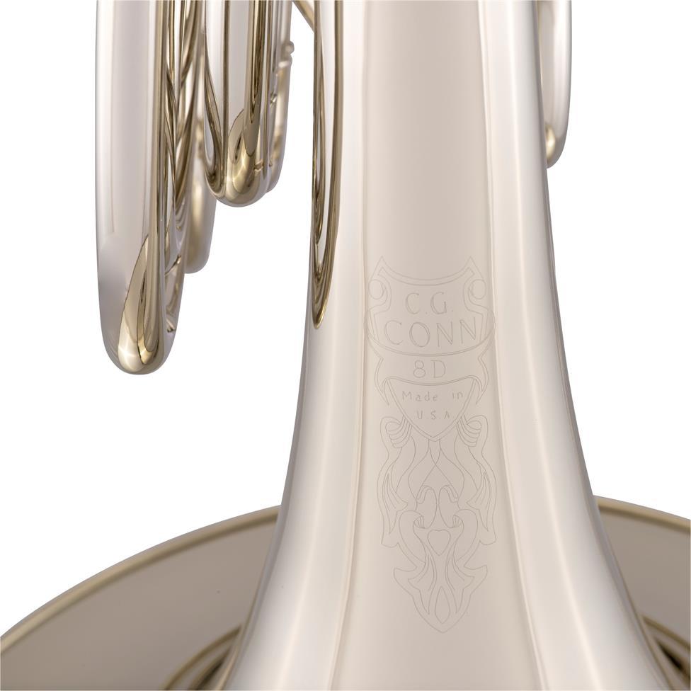 Conn 8D French horn