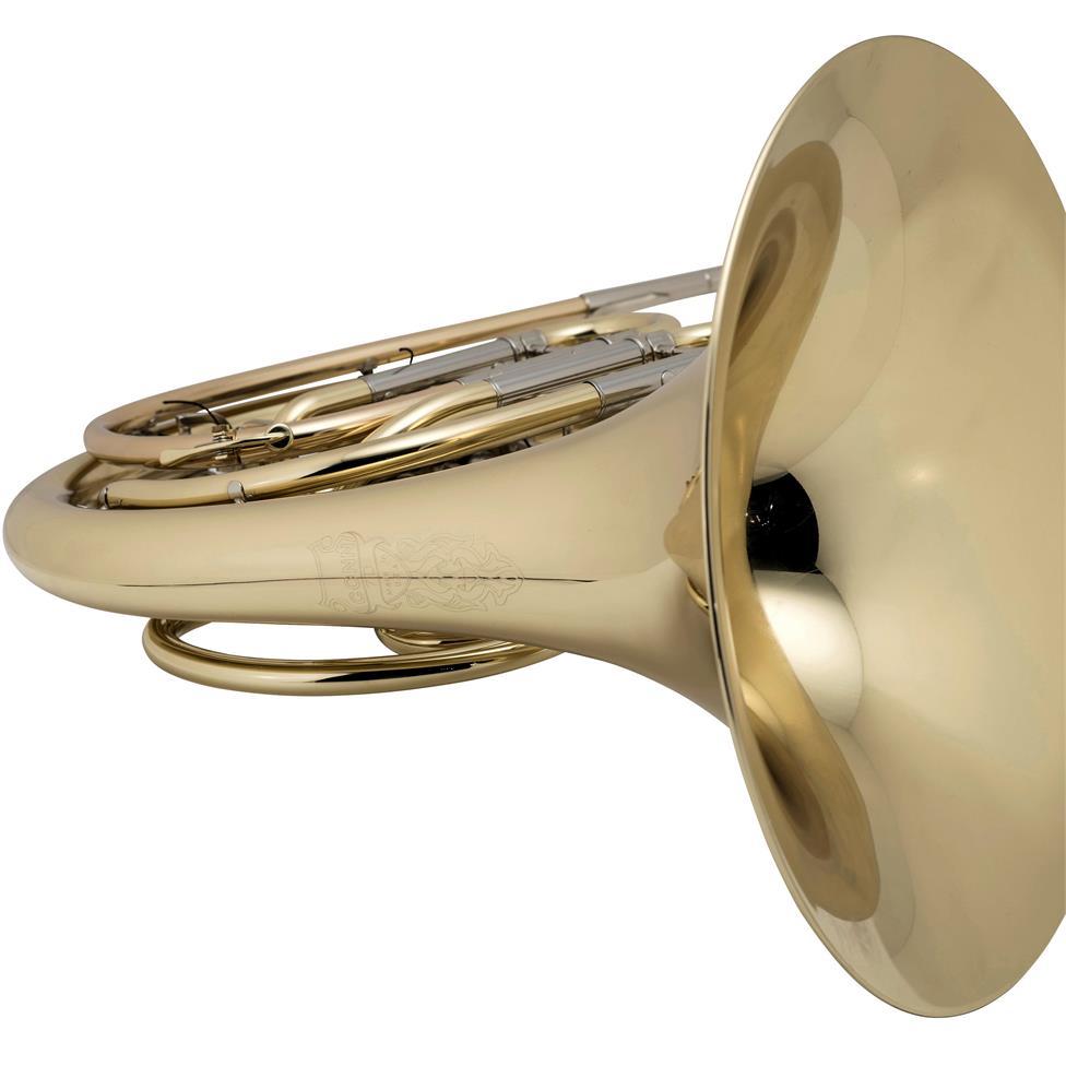Conn 7D French horn