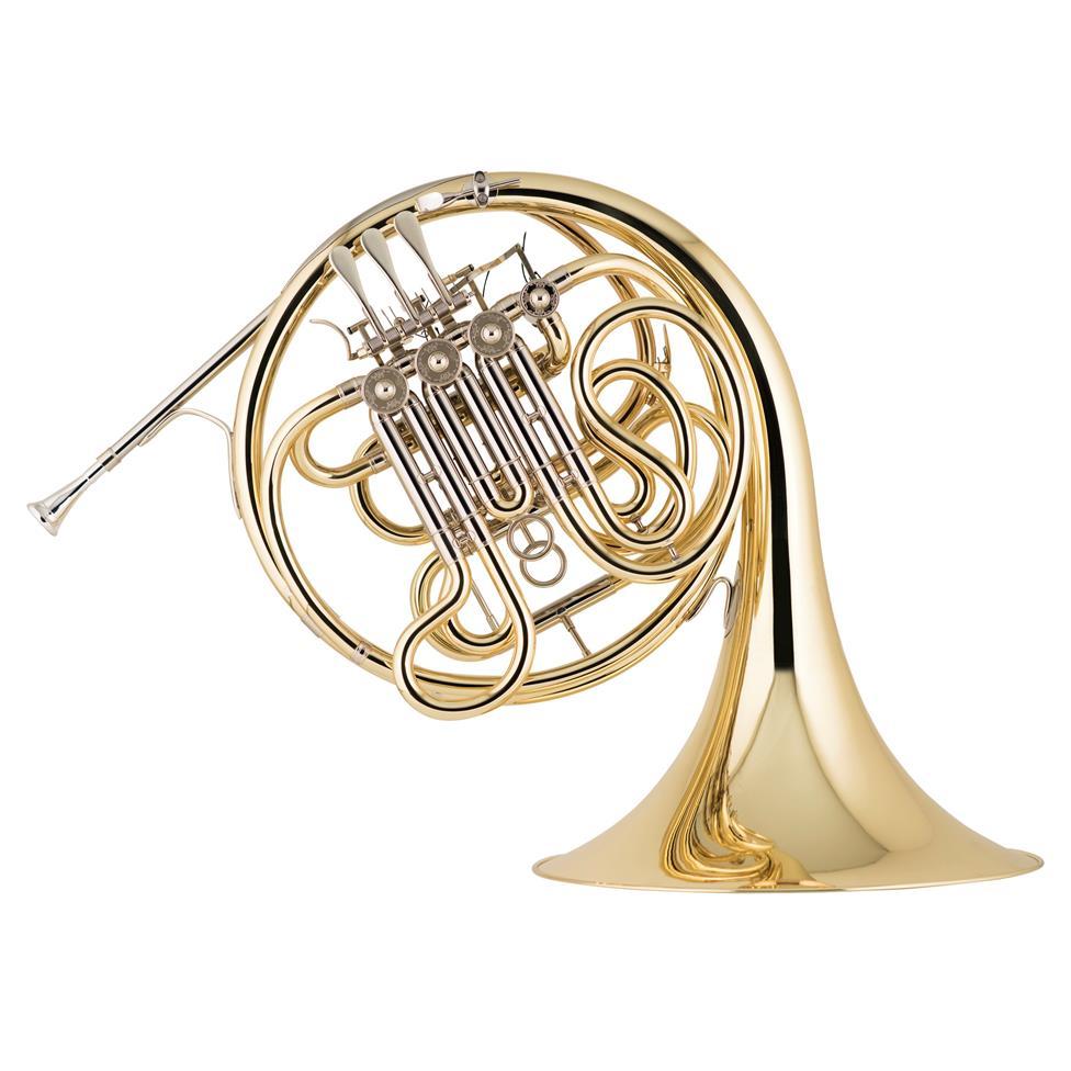 Conn 11DES French horn Image 1