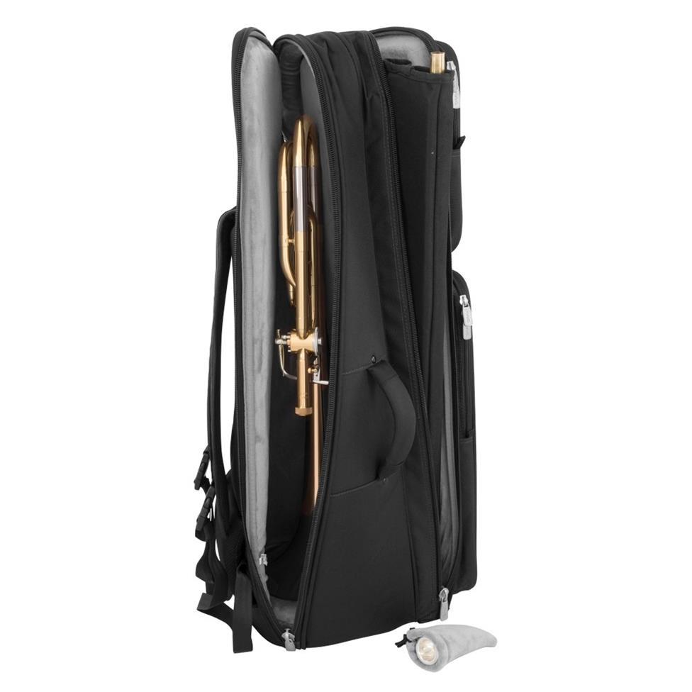 Tom & Will tenor trombone gigbag (black)