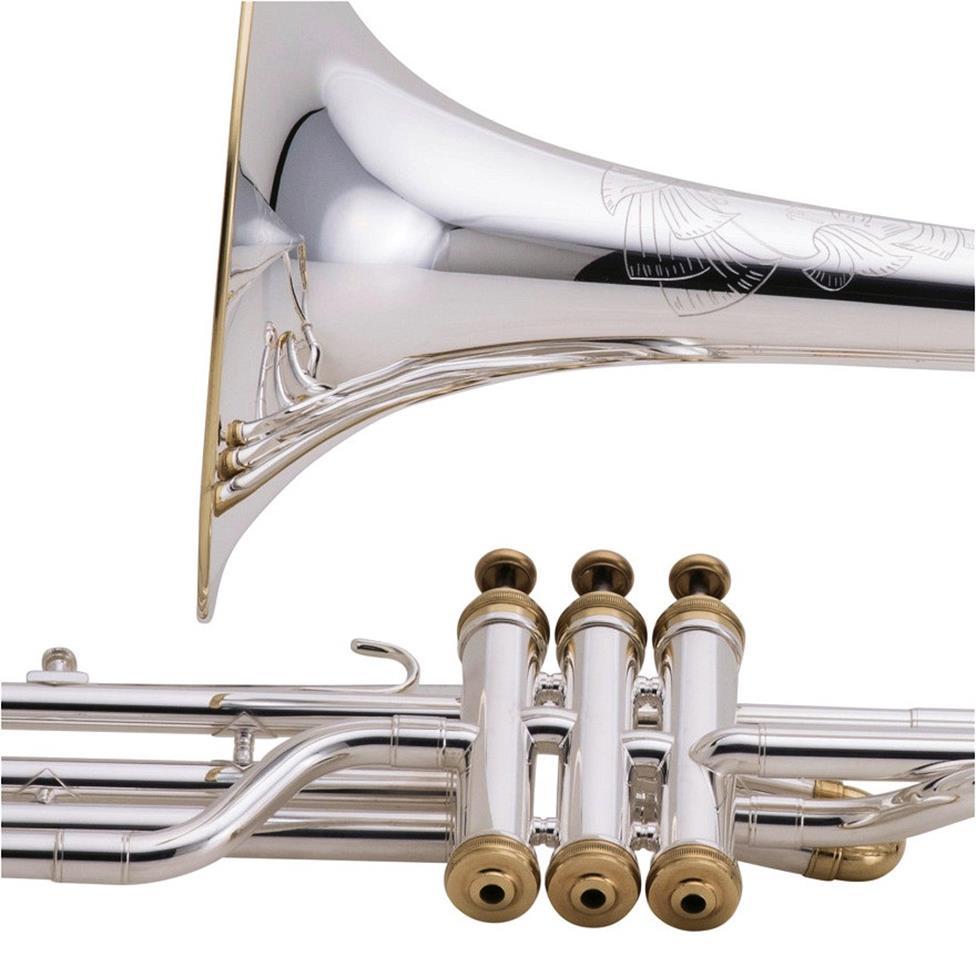 King 2166SP valve trombone