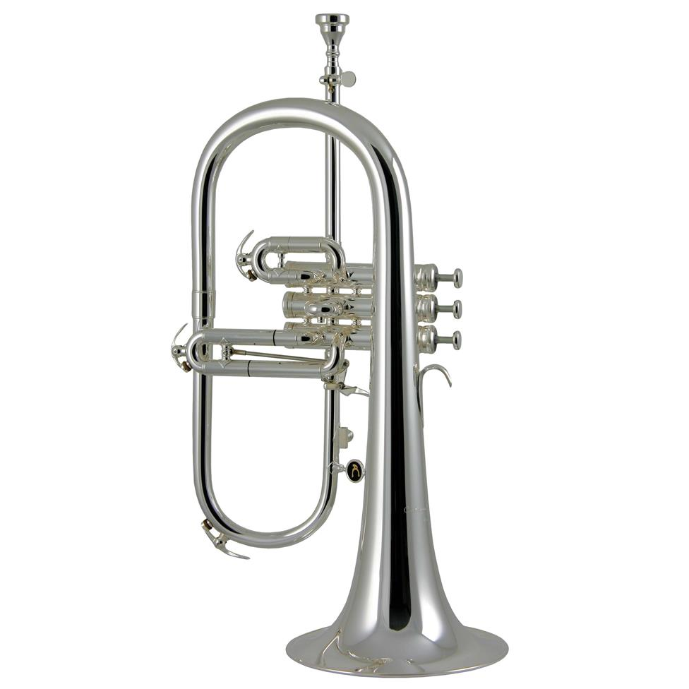 Courtois 154R-2 (silver)