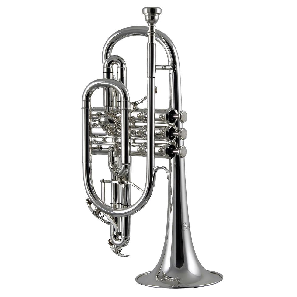 Pre-owned cornets Image 1