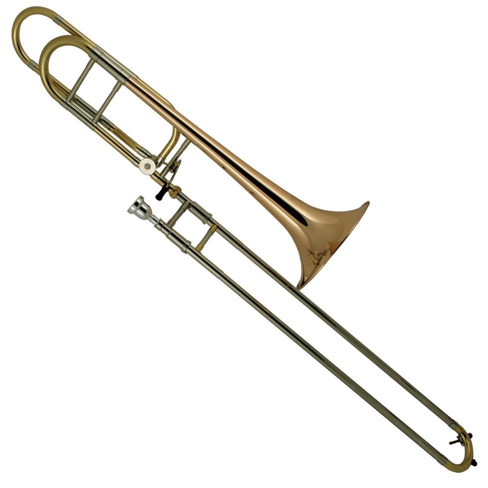 Pre-owned trombones Image 1