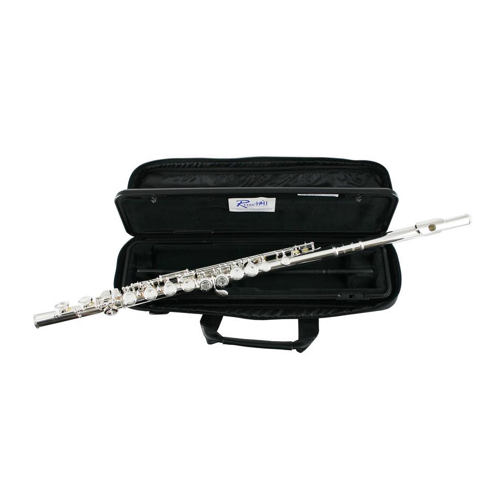 Yamaha YFL212 flute Thumbnail Image 2