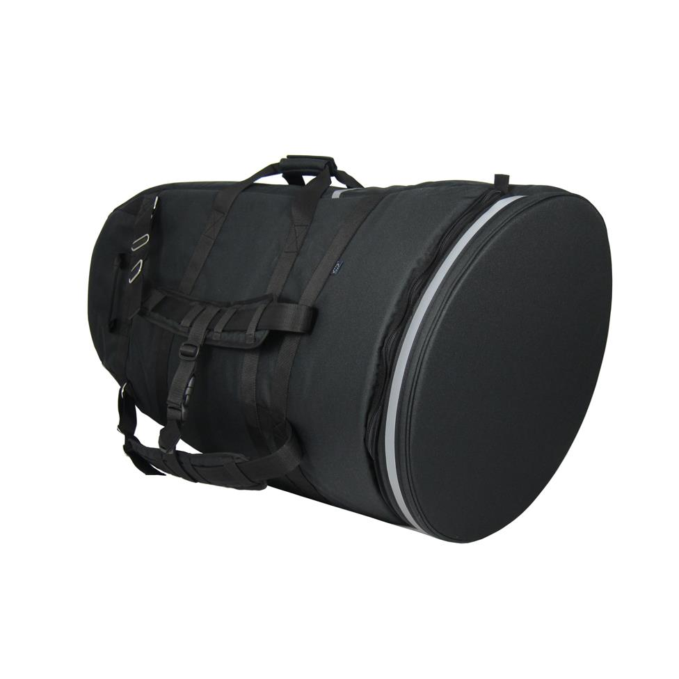 Mr Tuba E flat tuba gigbag (black)