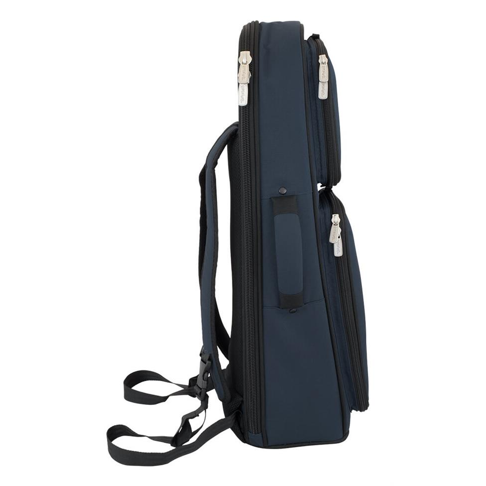 Tom & Will trumpet gigbag (blue)