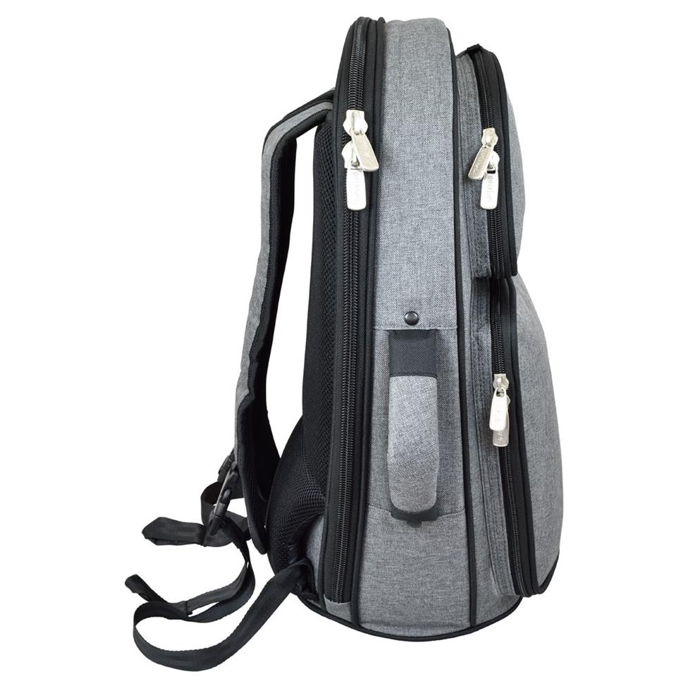 Tom & Will flugelhorn gigbag (grey)