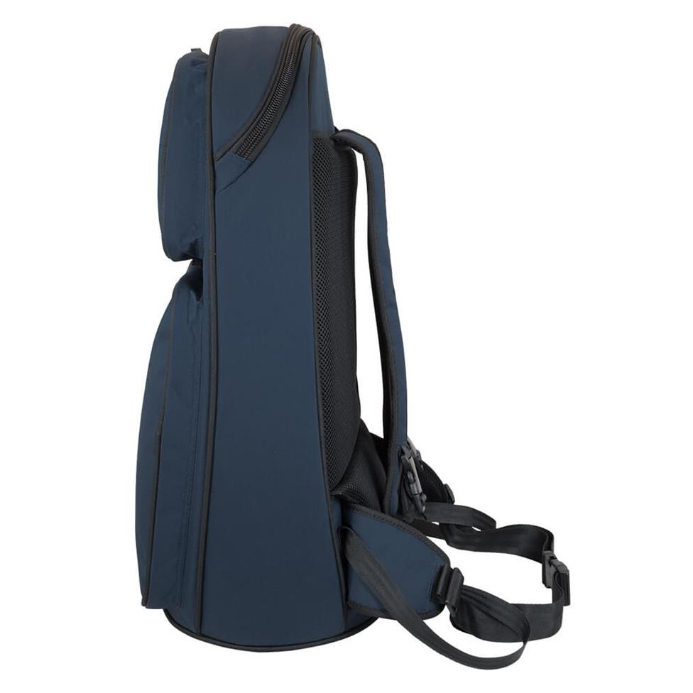 Tom & Will tenor horn gigbag (blue)