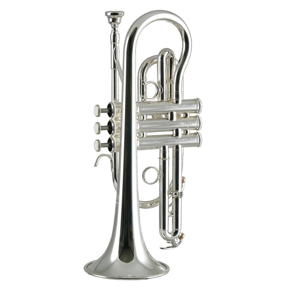 Yamaha YCR-4330GSII (silver)