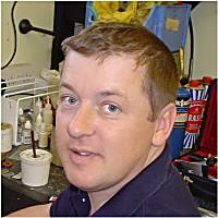 Mark Steventon