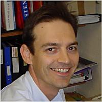 Paul Austin, managing director